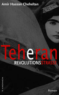 Teheran Revolutionsstrasse