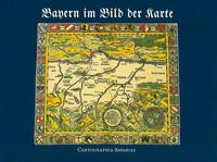 Bayern im Bild der Karte