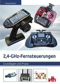 2,4-GHz-Fernsteuerungen