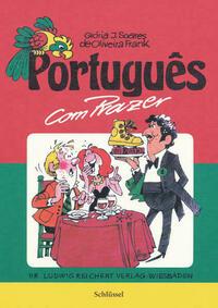 Português com Prazer. Schlüssel zu Teil 1