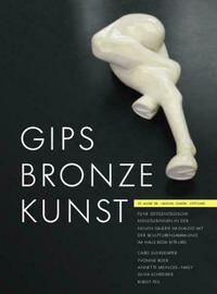 Gips Bronze Kunst