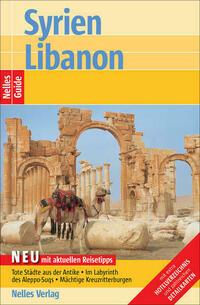 Syrien - Libanon