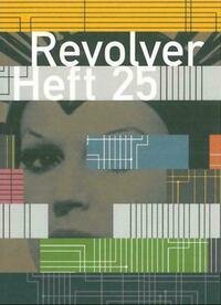 Revolver 25