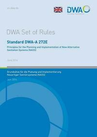 Standard DWA-A 272 E Principles for the Planning and Implementation of New Alternative Sanitation Systems (NASS)