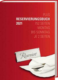 Reservierungen 2021 Plus