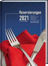 Reservierungen 2021 Spezial