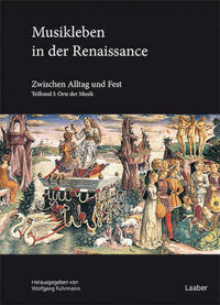 Musikleben in der Renaissance
