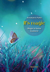 It's magic