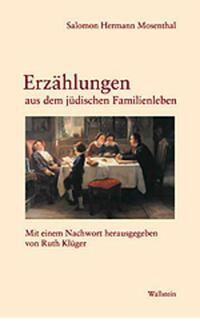 Erzählungen aus dem jüdischen Familienleben