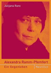 Alexandra Ramm-Pfemfert