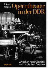 Operntheater in der DDR