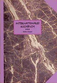 Internationales Kochbuch