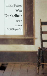 Was Dunkelheit war