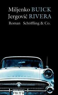 Buick Rivera (Gebundene Ausgabe)