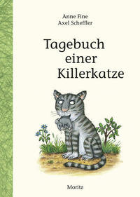 Tagebuch einer Killerkatze