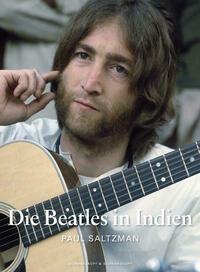 Die Beatles in Indien