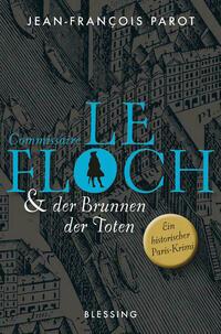 Commissaire Le Floch und der Brunnen der...