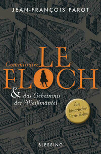 Commissaire Le Floch und das Geheimnis der...