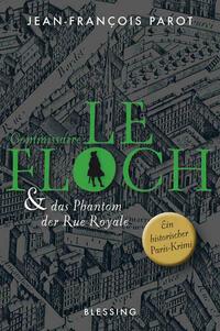 Commissaire Le Floch und das Phantom der Rue...