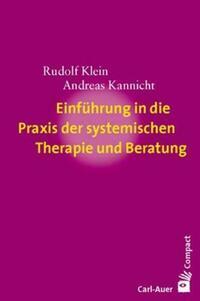 Einführung in die Praxis der systemischen...