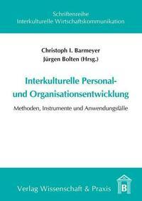 Interkulturelle Personal- und Organisationsentwicklung