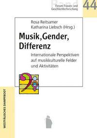 Musik. Gender. Differenz
