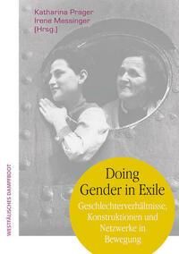 Doing Gender in Exile