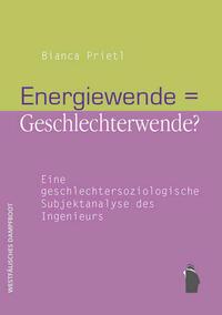 Energiewende = Geschlechterwende?