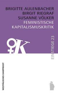 Feministische Kapitalismuskritik