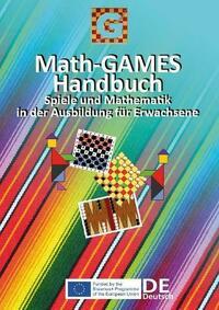Math-GAMES Lehrerhandbuch