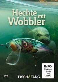 Hechte mit Wobbler