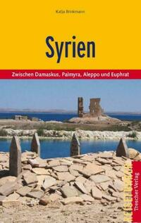 Reiseführer Syrien (2011)