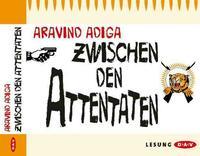 Zwischen den Attentaten (6 CDs)