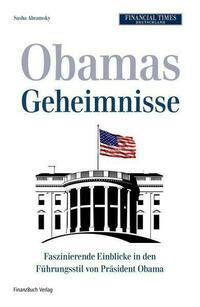 Obamas kleines Weißbuch