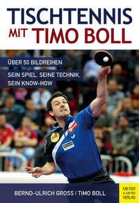 Tischtennis mit Timo Boll