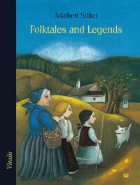 Folktales and Legends