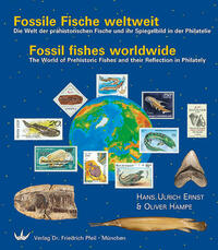 Fossile Fische weltweit / Fossil fishes worldwide