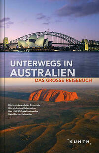 Unterwegs in Australien