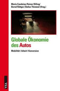Globale Ökonomie des Autos