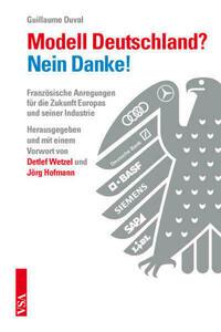 Modell Deutschland: Nein Danke!