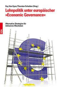 Lohnpolitik unter europäischer