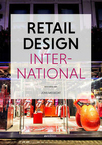 Retail Design International Vol. 6