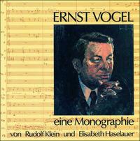 Ernst Vogel - eine Monographie