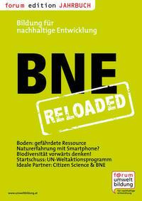 BNE Reloaded - Jahrbuch Bildung für...