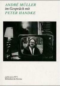 Im Gespräch mit Peter Handke