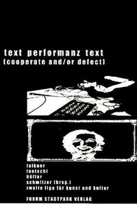 text performanz text