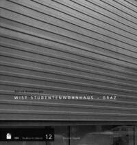 Alfred Bramberger - WIST Studentenwohnhaus Graz