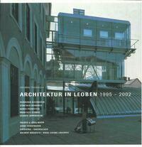 Architektur in Leoben 1995-2002