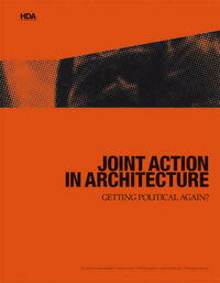 Joint action in architecture -