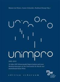 unimpro 2003–2013